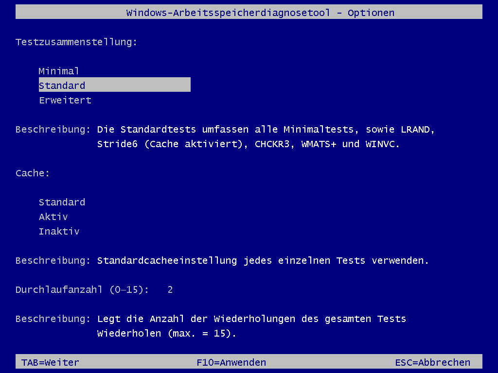 Windows-Speicherdiagnosetool-1