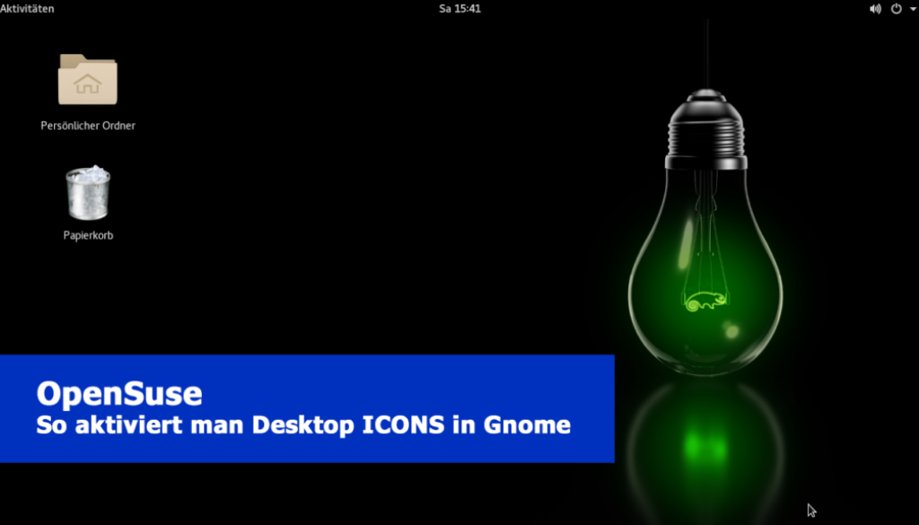 Desktop-icon-gnome-opensuse